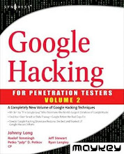 "Los Secretos de Google: ""Hacking y Cracking con Google"""
