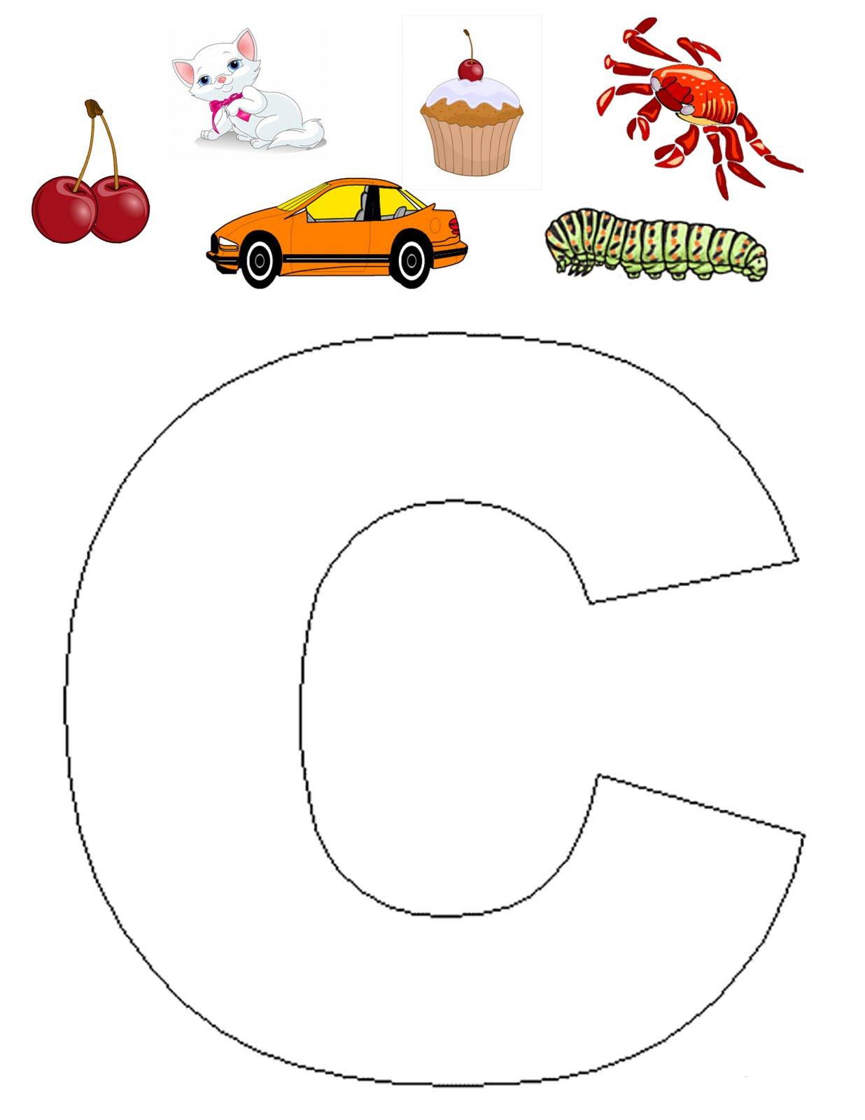 lawteedah  letter c