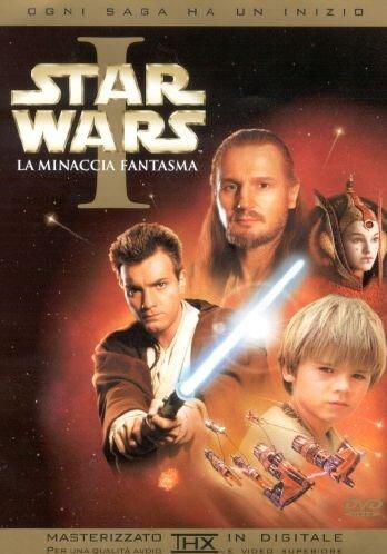 Film 15 : &;star wars: episodio i - la minaccia fantasma&; (1999) di