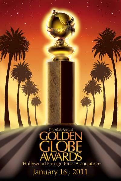Golden Globe Nominations 2011: 'King's Speech' Leads With 7 Nods