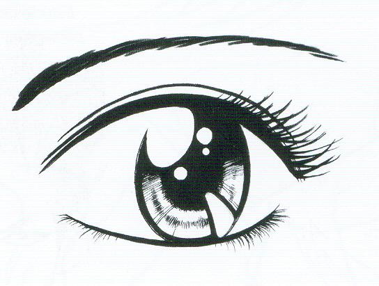 Dibujos con lapiz para Facebook | Todo para Chicas