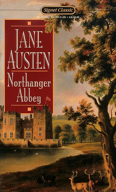 "friendship and love in jane austens northanger abbey ""friendship is certainly the finest balm for the pangs of disappointed love"" ~  northanger abbey the similarities continue to pile up girls today."