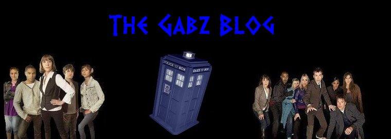 The Gabz Blog