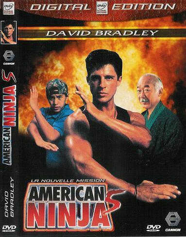 Baixar Filme American Ninja 5   Dublado Download