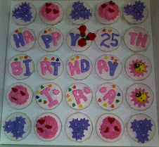 Cupcakes in special box