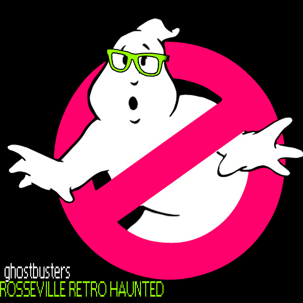 Ghostbusters Remix