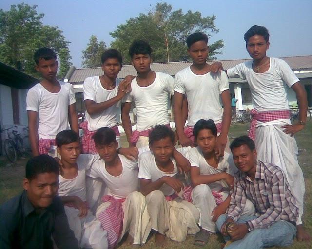 Hama Rajbanshi