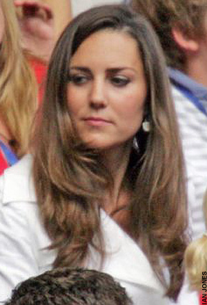 Foto Hot Kate Middleton Terbaru 2012