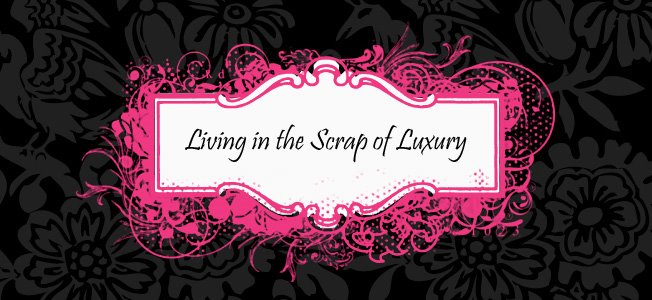 Living in the Scrap of Luxury