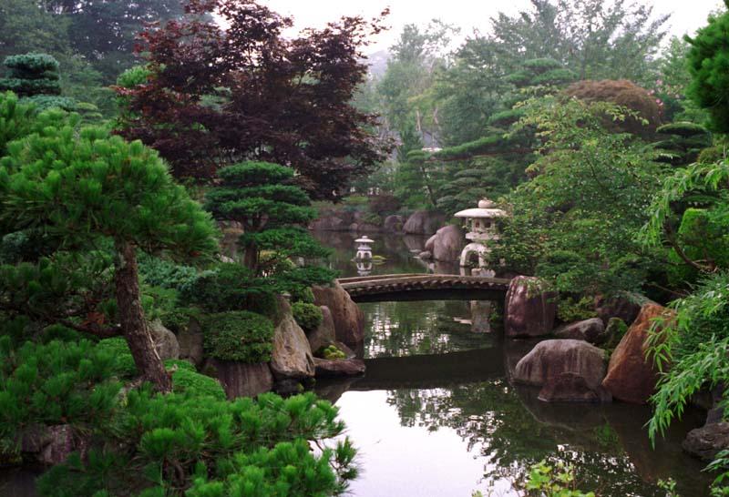 fotos jardins japoneses:NATURALEZA VERDE DEL LEGOLAS: JARDINES