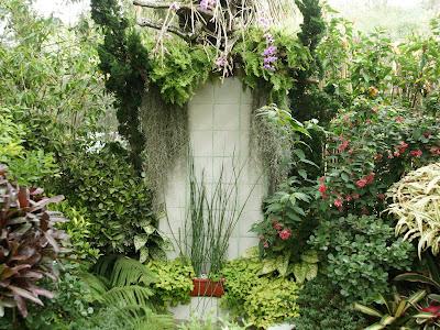 Naturaleza verde del legolas tipos de floresplantas y - Tipos de jardines ...