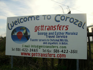Get Transfers George and Esther Moralez