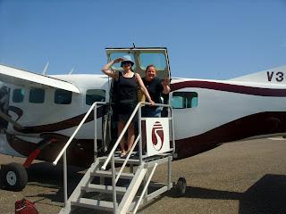 Tropic Air Belize Cessna Caravan