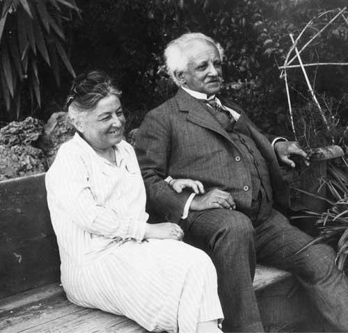 Ludwing Borchardt Ludwig+%2526+Emilie+Borchardt+-+1929