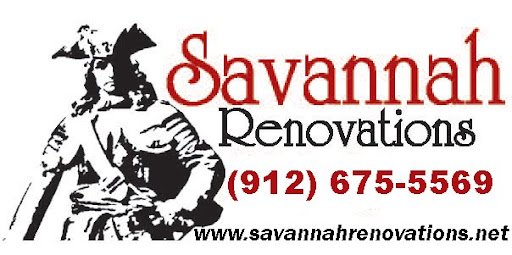 Savannah Renovations