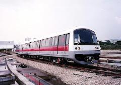 MRT Scandals