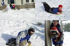 Snow Fun!!