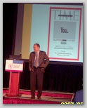 Keynote speech that inaugurated the IT360 Trade Show in Toronto (May 1, 2007) by Don Tapscott