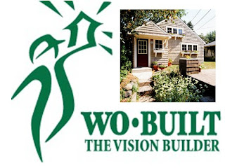 Wo-Built: Getting Your Home Ready for Resale