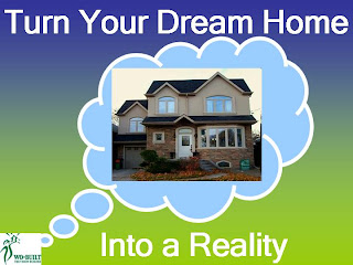 Collage: Turn Your Dream Home Into a Reality, by wobuilt.com