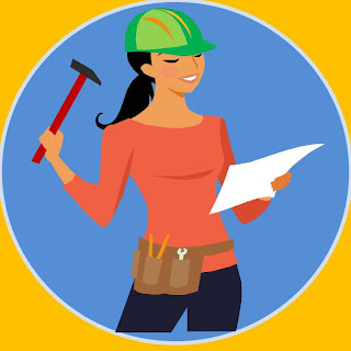 Tales from the Renovation Track: One Woman's Experiences of Being a Renovator: Dressing for the Trades