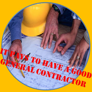 Tales from Renovation Track: It Pays to Have General Contractor, by Janice Bell, wobuilt, construction, construction sites, people at work