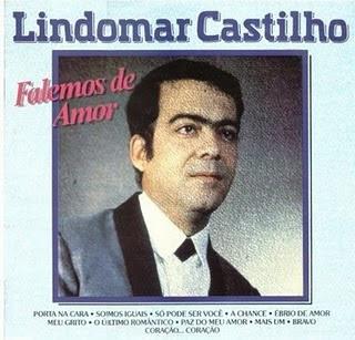 Lindomar Castilho Falemos De Amor Brega Blog