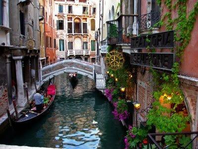 Amor Imparable (nick y tu)♥  Nueva novela♥  - Página 4 Venecia