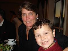 Momom & Greyson