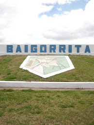 BAIGORRITA, SU ACTUALIDAD, SU GENTE