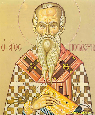 the life of the martyr polycarp of smyrna Although many have seen only madness in his martyr's zeal,  bishop of smyrna writing to polycarp's flock,  (polycarp 3:1) polycarp's life fits the metaphor.