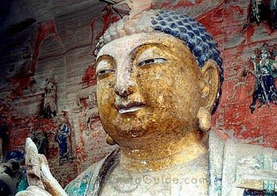 Siddhartha Gautama The Buddha  - 500 BC