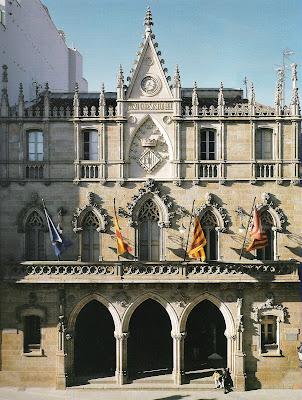 Terrassa mi ciudad catalunya mi naci n ajuntament de terrassa - Arquitectos terrassa ...