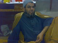 الشيخ عبدالكريم