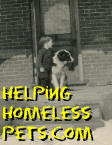 HelpingHomelessPets