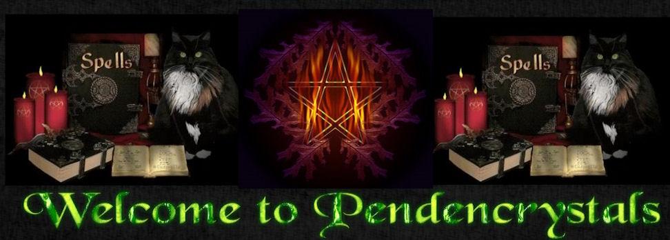 Pendencrystals