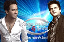 Dia 27 - Rodrigo Freitas e Xavier