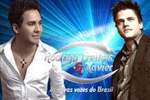 Dia 27 - Rodrigo Freitas e Xavier