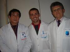 Doutorado - China