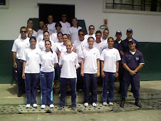EQUIPE DO CONCURSO DA GUARDA MUNICIPAL