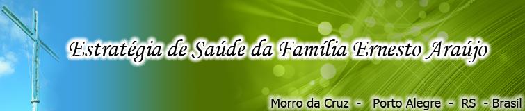 ESF Ernesto Araújo