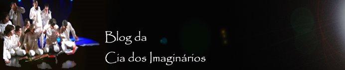 Blog da Cia. dos Imaginários