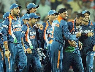 India v Australia 2nd ODI