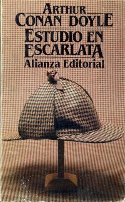 ##Estudio en Escarlata_ Sir Arthur Conan Doyle Estudio+en+escarlata