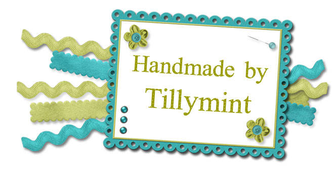 Handmade by Tillymint