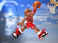 Chibi Jordan