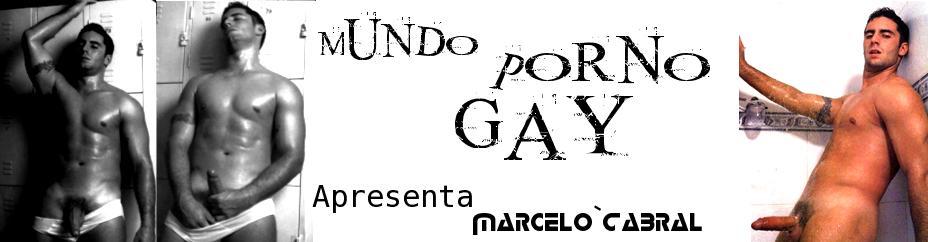 Mundo Porno GAY