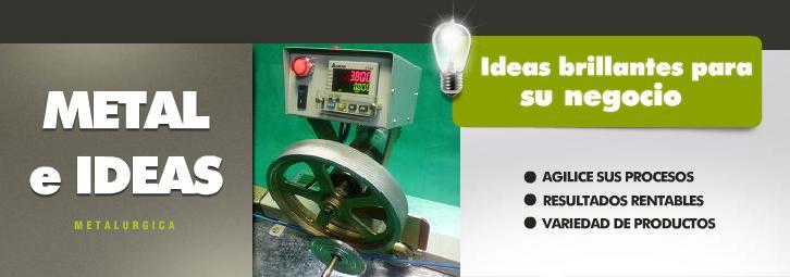 Metal e Ideas. Maquina para Medir Cables, alambres, sogas y afines.