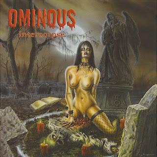 Ominous (US) - Intercorpse [2005] Cover