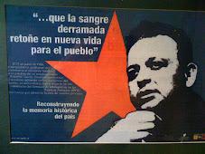 Debemos reconstruir la Memoria Histórica de nuestro Pueblo